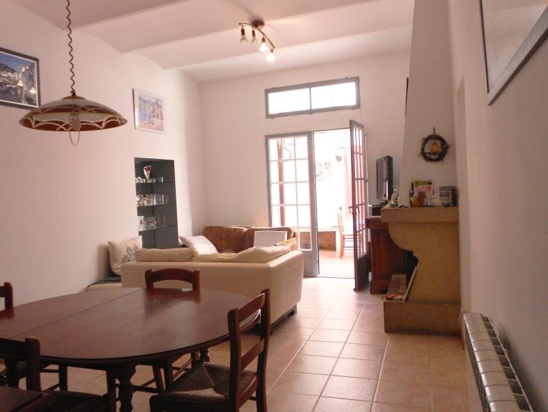Sale house / villa Nimes 155000€ - Picture 1