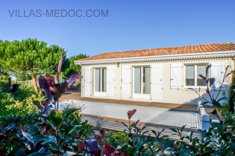 Vente maison / villa Vendays montalivet 530000€ - Photo 3