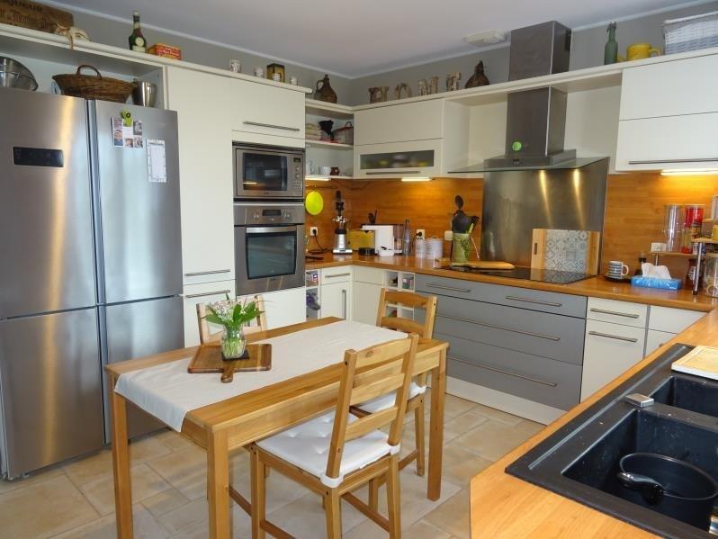 Vente maison / villa Dierrey st pierre 284000€ - Photo 3