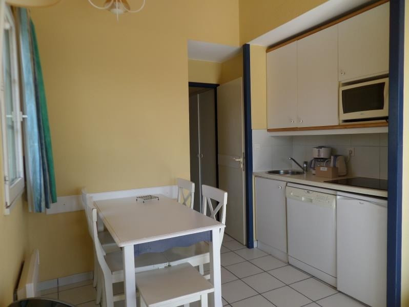 Revenda apartamento Talmont st hilaire 70800€ - Fotografia 5
