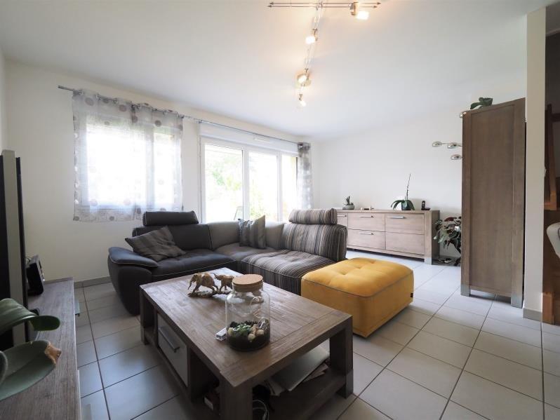 Sale house / villa Bois d'arcy 430500€ - Picture 3