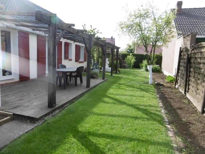 Sale house / villa Ecourt st quentin 177600€ - Picture 2