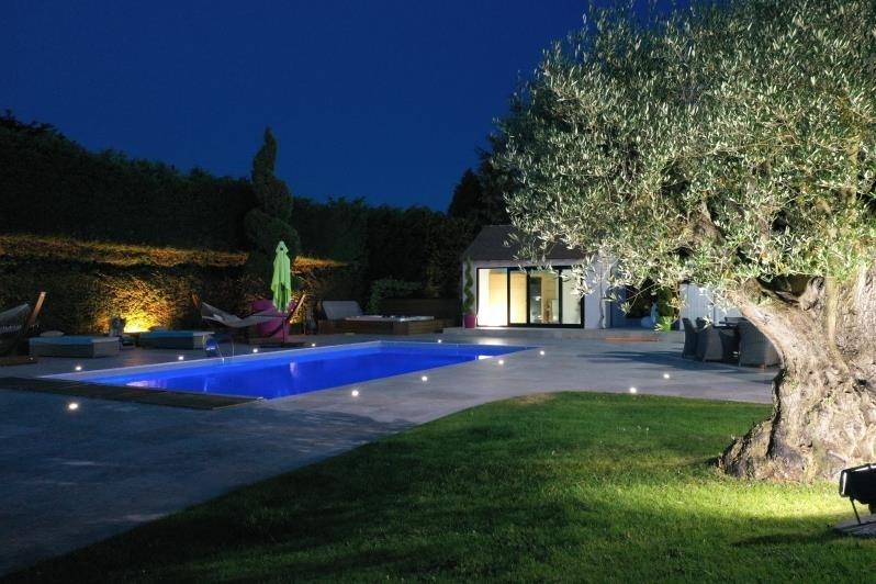 Deluxe sale house / villa Orgeval 1390000€ - Picture 14