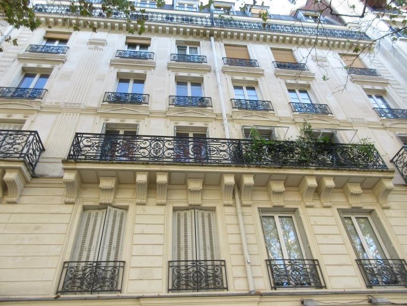 Sale apartment Paris 12ème 499000€ - Picture 4