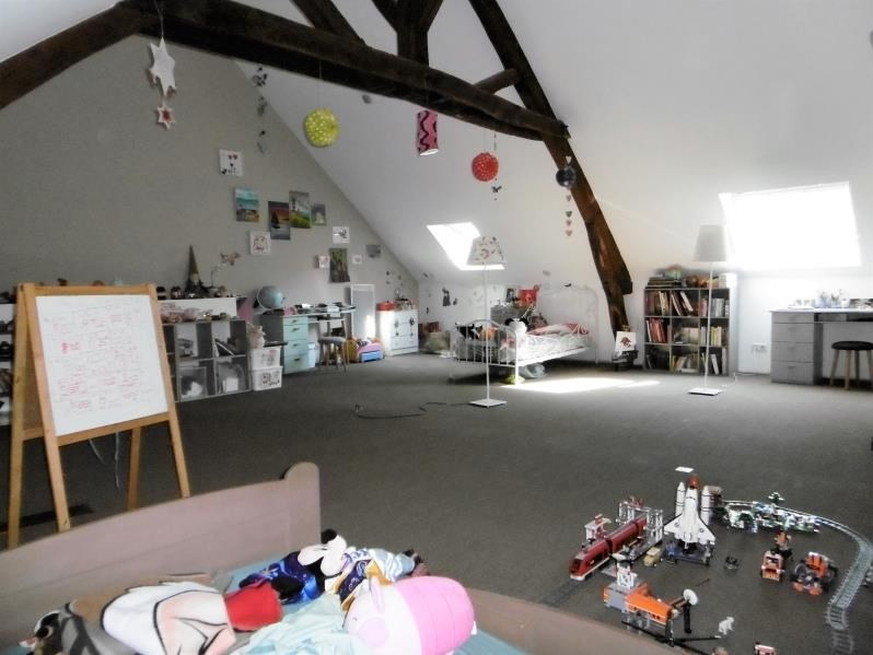 Sale house / villa Limours 525000€ - Picture 8