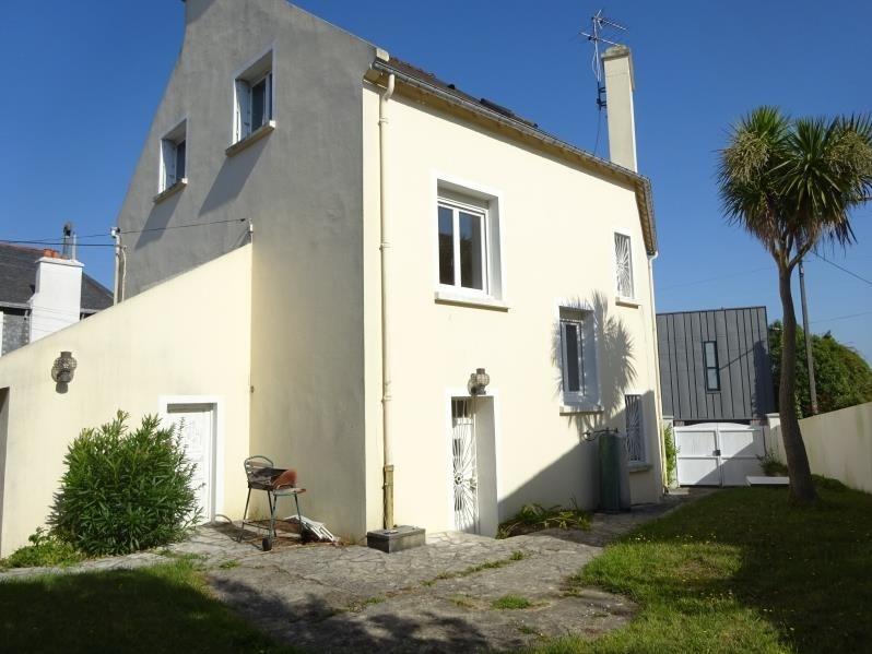 Vente maison / villa Plougonvelin 315000€ - Photo 2