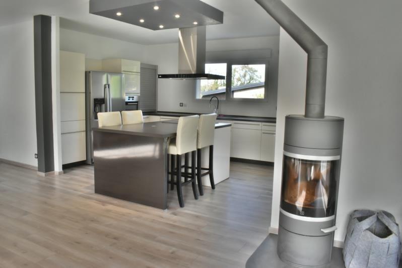 Vente maison / villa Besancon 375000€ - Photo 4