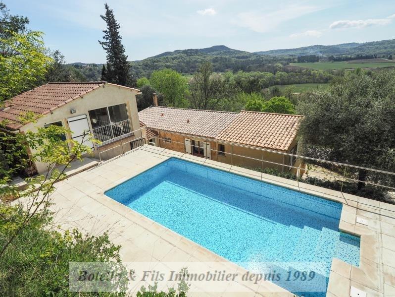 Vente maison / villa Uzes 390000€ - Photo 16