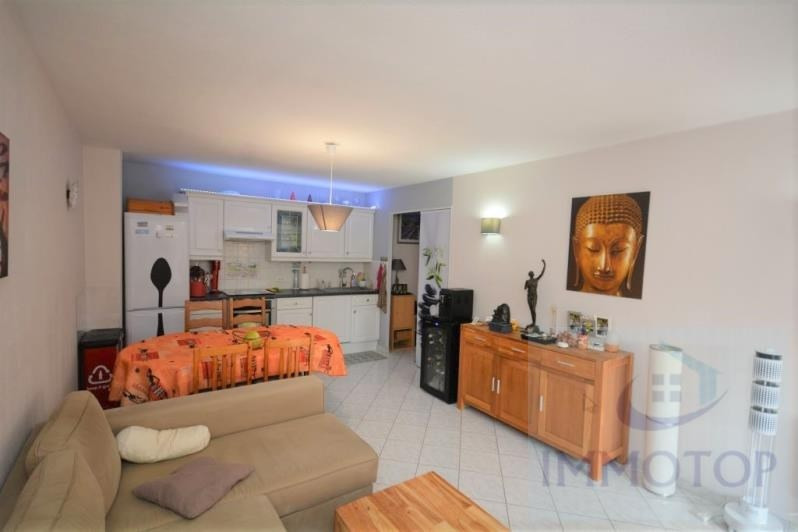 Vente appartement Menton 280000€ - Photo 1