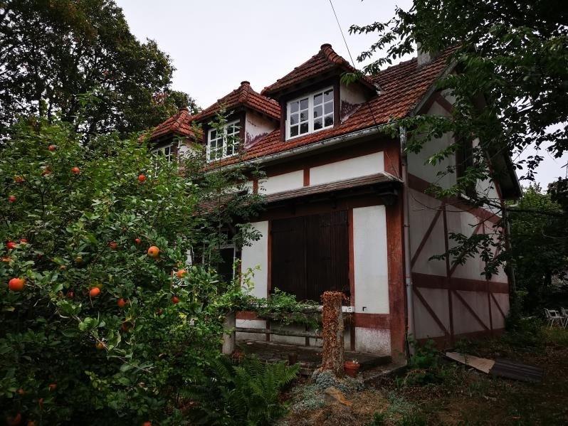 Sale house / villa Osny 209000€ - Picture 2