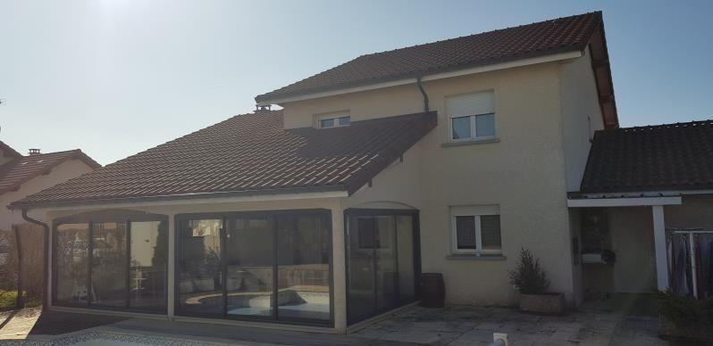 Sale house / villa Proche chavannes sur suran 235000€ - Picture 10