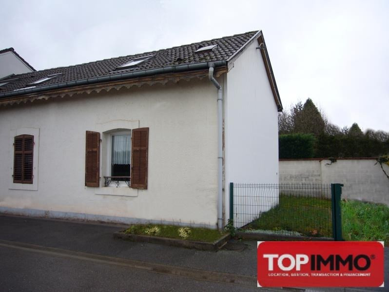 Sale house / villa St die 35000€ - Picture 1