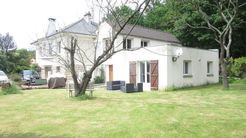 Sale house / villa Cheptainville 340000€ - Picture 2