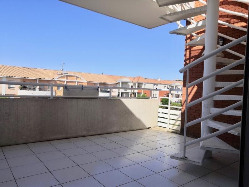 Venta  apartamento Saint-jean-de-védas 198000€ - Fotografía 2