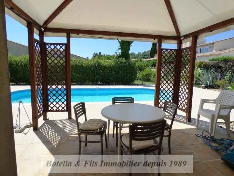 Verkoop van prestige  huis Uzes 595000€ - Foto 14
