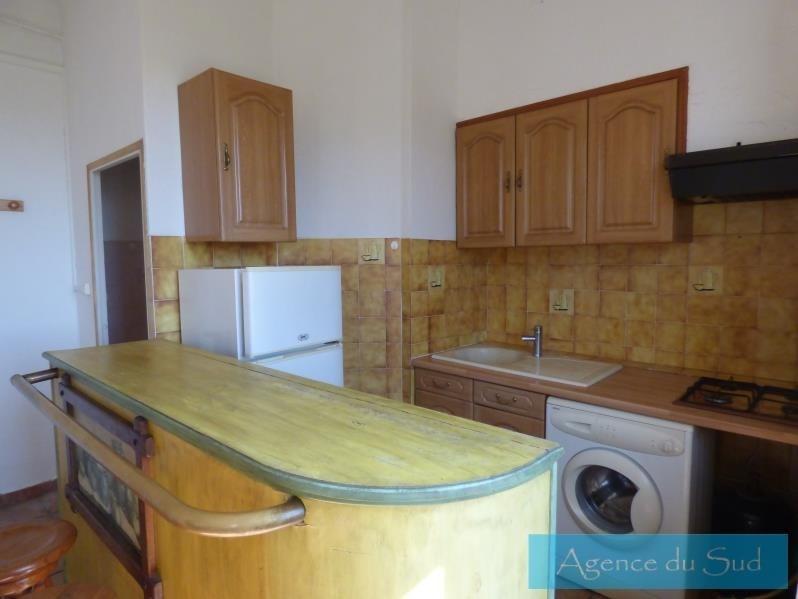 Vente appartement La ciotat 126000€ - Photo 2