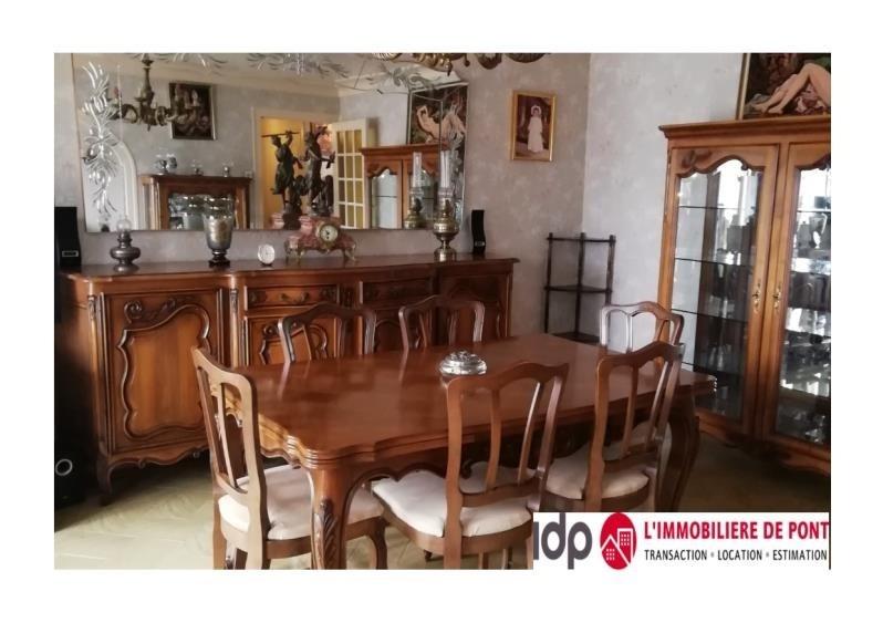 Vente maison / villa Cremieu 310000€ - Photo 4