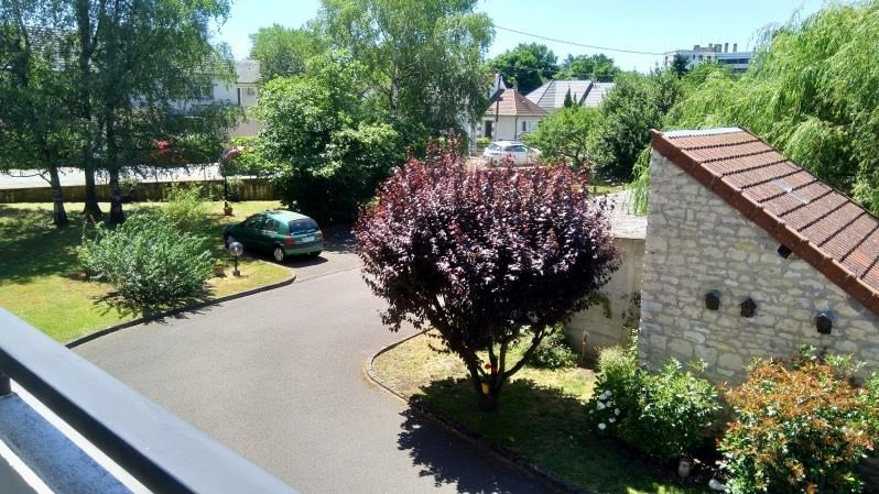 Vente appartement Nevers 81 500€ - Photo 10