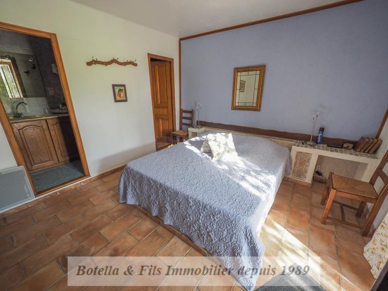 Immobile residenziali di prestigio casa Uzes 658000€ - Fotografia 11
