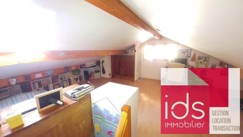 Verkoop  huis Allevard 148000€ - Foto 8