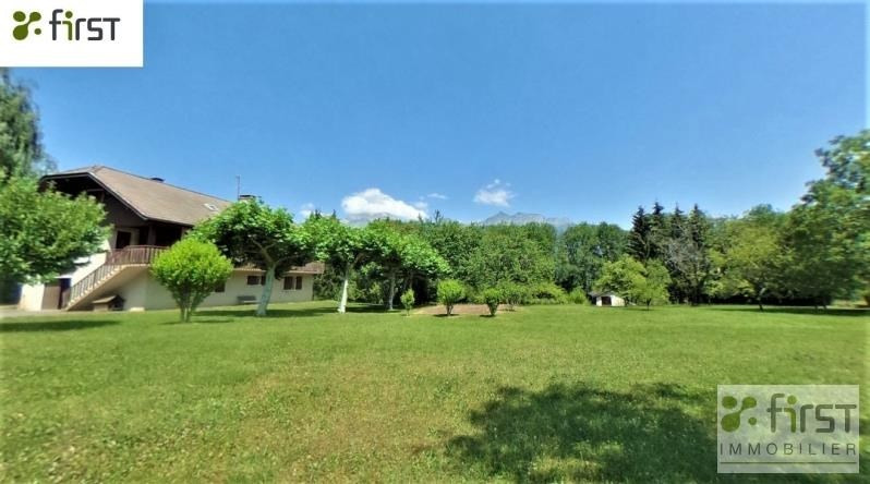 Immobile residenziali di prestigio casa Lathuile 556500€ - Fotografia 3