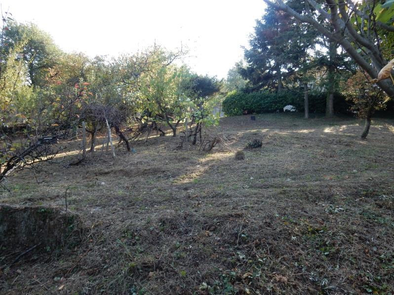Vente terrain Vienne 158 000€ - Photo 7