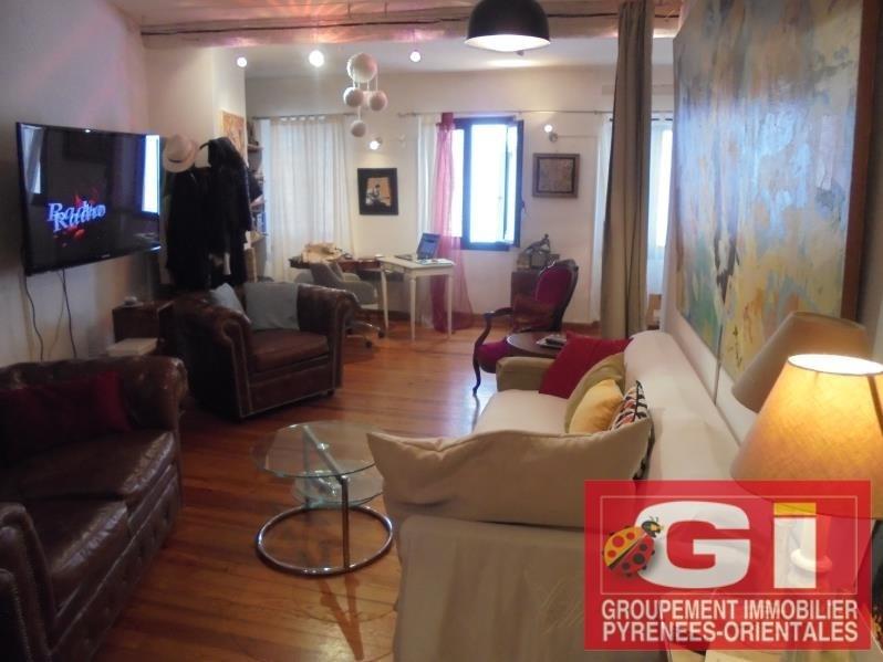 Sale apartment Perpignan 154000€ - Picture 1