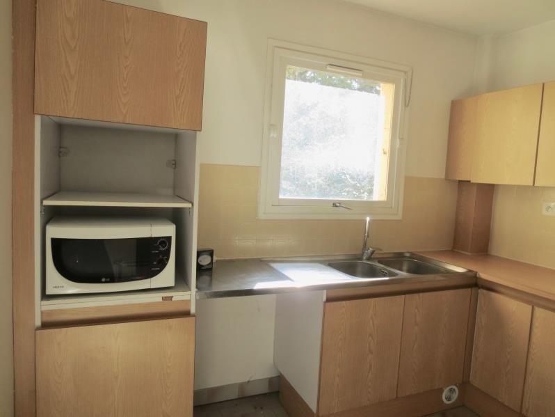 Sale apartment Montpellier 120000€ - Picture 5