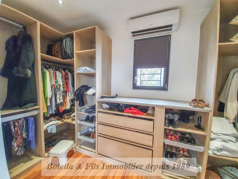 Vente de prestige maison / villa Uzes 499000€ - Photo 11