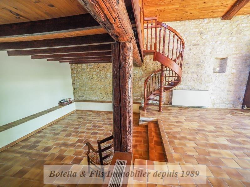 Verkoop van prestige  huis Uzes 688000€ - Foto 7