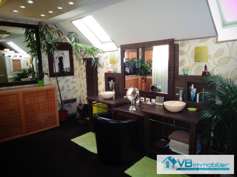 Vente maison / villa Savigny sur orge 372000€ - Photo 8