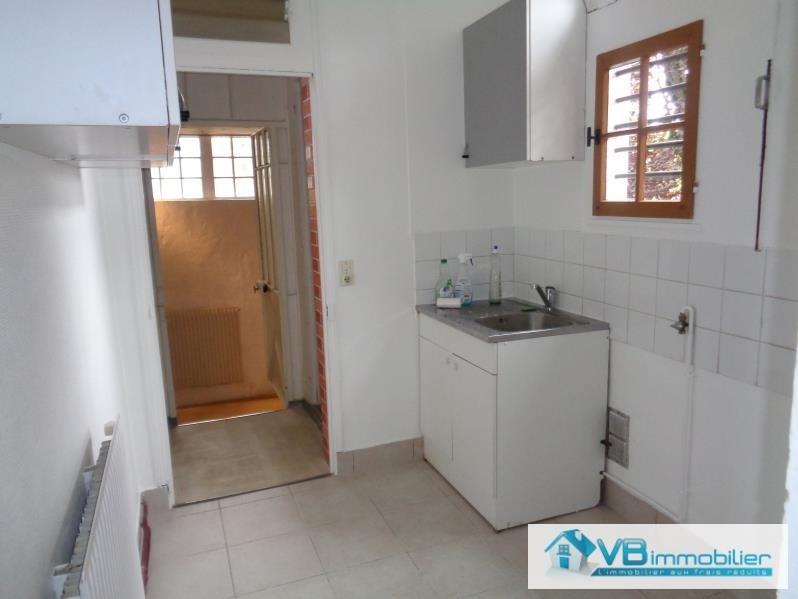 Rental house / villa Savigny sur orge 990€ CC - Picture 4