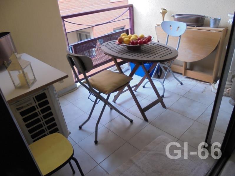 Vente appartement Perpignan 175000€ - Photo 4