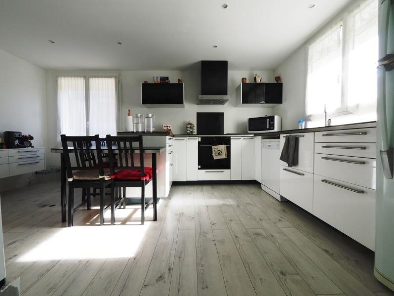 Sale house / villa Bois d arcy 443000€ - Picture 4