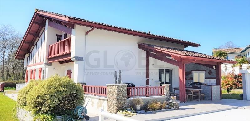 Deluxe sale house / villa Arcangues 680000€ - Picture 1
