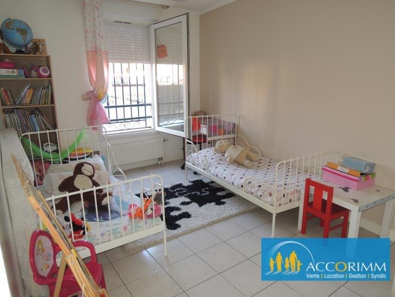 Vente appartement St fons 157000€ - Photo 12