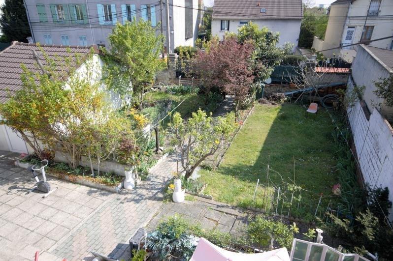 Vente maison / villa Argenteuil 365000€ - Photo 9