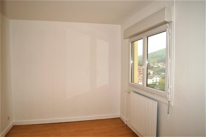 Sale apartment Bourgoin jallieu 130 000€ - Picture 3