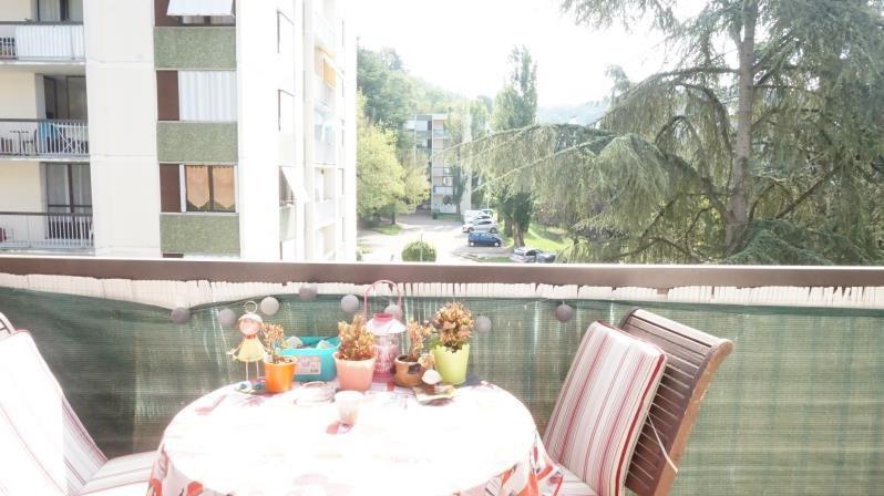 Venta  apartamento Vienne 129000€ - Fotografía 2