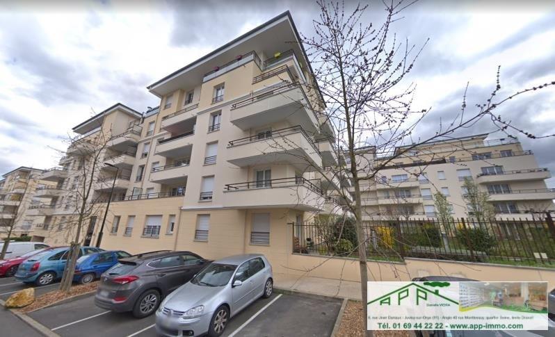 Location appartement Corbeil essonnes 850€ CC - Photo 1