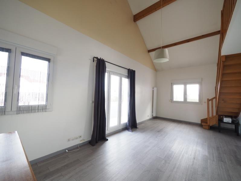 Sale apartment Bois d'arcy 168000€ - Picture 7