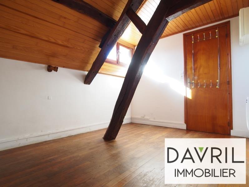 Vente maison / villa Conflans ste honorine 298000€ - Photo 7