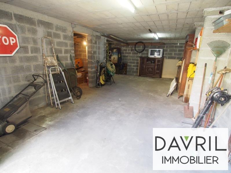 Sale house / villa Conflans ste honorine 436800€ - Picture 9