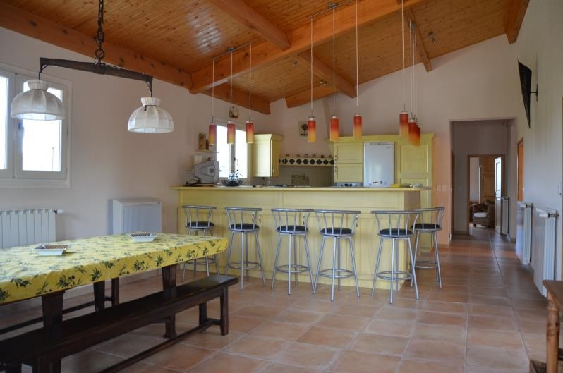 Deluxe sale house / villa Ruoms 676 000€ - Picture 6