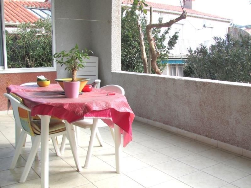 Sale apartment Port vendres 235000€ - Picture 4