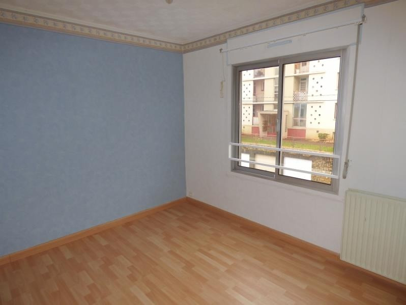 Sale apartment Dijon 83 000€ - Picture 4