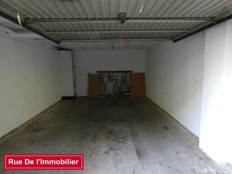 Vente appartement Ingwiller 112350€ - Photo 5