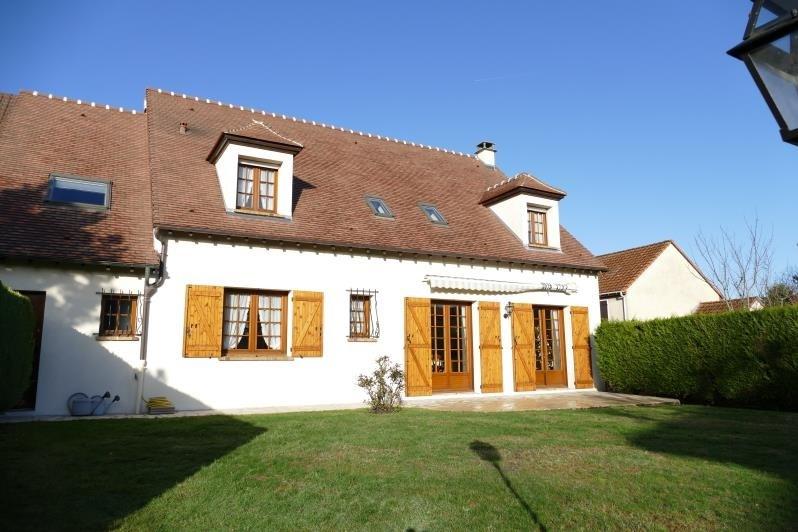 Sale house / villa Verrieres le buisson 950000€ - Picture 1