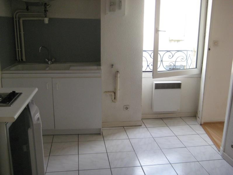 Vente appartement Bordeaux chartrons 156 000€ - Photo 3