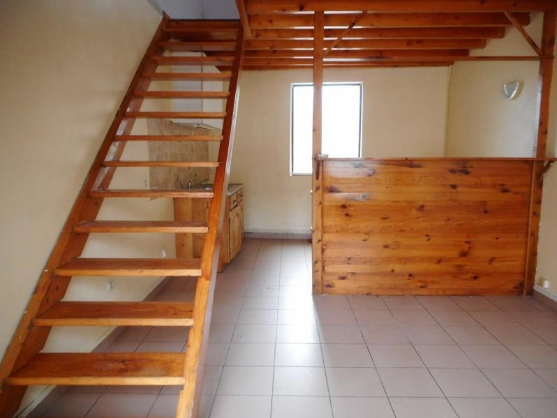 Rental apartment Beuvry 516€ CC - Picture 2